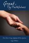 Great Is Thy Faithfulness: Chris Stories: Living Joyfully with Down Syndrome Cover Image
