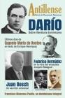 Antillense 3: Revista de Pensamiento Dominicano Cover Image