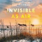 Invisible as Air Lib/E Cover Image