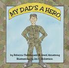 My Dad's a Hero Cover Image