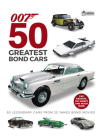 50 Greatest James Bond Cars Cover Image