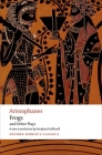 Aristophanes: Frogs and Other Plays: A New Verse Translation, with Introduction and Notes Cover Image