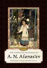 Complete Folktales of A. N. Afanas'ev, Volume III Cover Image