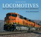 Locomotives: The Modern Diesel and Electric Reference Cover Image