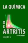 La Química de la Artritis: Porqué Los Humanos No Deben Comer Carne Cover Image