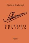 Schumann's Whisk(e)y Lexicon Cover Image