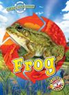 Animal Life Cycles: Frog Cover Image