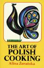 The Art of Polish Cooking Cover Image