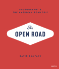 The Open Road: Photography and the American Roadtrip (Signed Edition) Cover Image