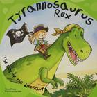 Tyrannosaurus Rex: The King of the Dinosaurs Cover Image