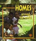Homes Around the World (Crabapples) Cover Image