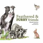 Feathered and Furry Friends Cover Image