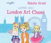 London Art Chase (Faithgirlz / Glimmer Girls #1) Cover Image