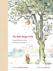 Winnie the Pooh The Little Things in Life Cover Image