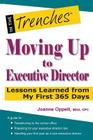 Moving Up to Executive Director: Lessons Learned from My First 365 Days Cover Image
