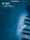 At Last: Piano/Vocal/Guitar, Sheet Cover Image