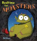 Bedtime for Monsters: A Picture Book Cover Image
