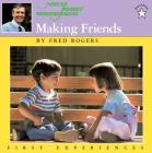 Making Friends (Mr. Rogers) Cover Image