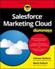 Salesforce Marketing Cloud for Dummies (For Dummies (Computers)) Cover Image
