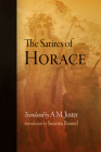 The Satires of Horace Cover Image
