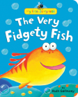 The Very Fidgety Fish Cover Image