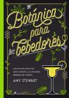 Botanica Para Bebedores Cover Image