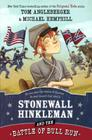 Stonewall Hinkleman and the Battle of Bull Run Cover Image