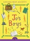 Jo's Boys (Puffin Classics) Cover Image