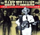 The Hank Williams Story Cover Image