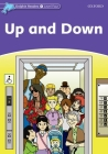 Up and Down (Dolphin Readers: Level 4) Cover Image