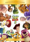 Toy Story 3 (Disney/Pixar Toy Story 3) Cover Image