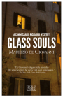 Glass Souls: A Commissario Ricciardi Mystery Cover Image