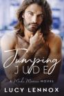 Jumping Jude: A Made Marian Novel Cover Image