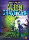 Alien Graveyard Cover Image