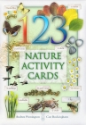 1 2 3 Nature Activity Cards Cover Image