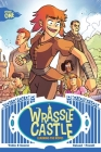 Wrassle Castle Book 1: Learning the Ropes Cover Image