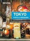 Moon Tokyo, Kyoto & Hiroshima Cover Image