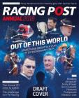 Racing Post Annual 2018 Cover Image