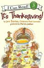 It's Thanksgiving! Cover Image