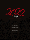 Trust in the Lord 2022 Planner: 18 Month Ziparound Planner Cover Image