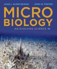 Microbiology: An Evolving Science Cover Image