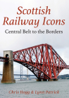 Scottish Railway Icons: Central Belt to the Borders Cover Image