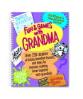 Fun & Games with Grandma Cover Image