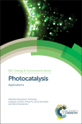 Photocatalysis: Applications Cover Image