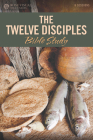The Twelve Disciples Bible Study Cover Image