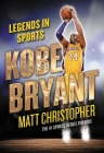 Kobe Bryant: Legends in Sports Cover Image