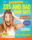 How to Survive Zits and Bad Hair Days (Girl Talk (Rosen)) Cover Image