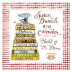 Susan Branch Heart of the Home 2019 Wall Calendar Cover Image