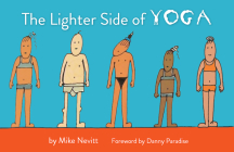The Lighter Side of Yoga Cover Image