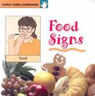 Foods Board Book Cover Image